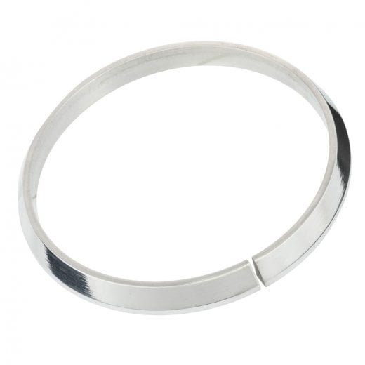Motone Billet Ring Adapter for fitting Motone Gas Caps to Speed Twin/Thruxton/Scrambler 1200