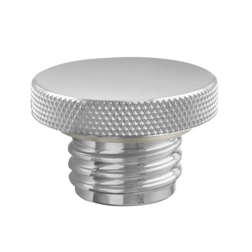 Motone Custom Fuel Gas Cap - Billet Aluminium