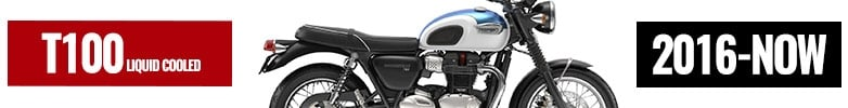 Bonneville T100 LC 2016-NOW Page 1 of 0