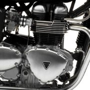 Thruxton CARB 2004-2008