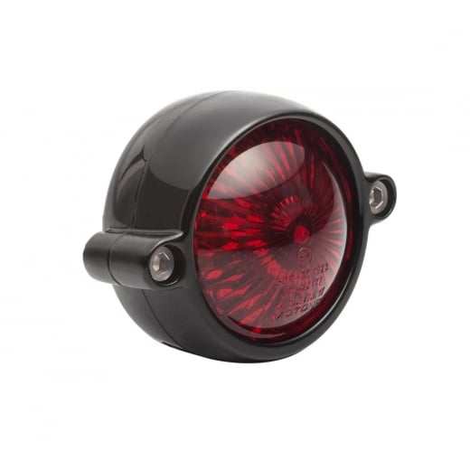 Motone Eldorado Tail Light - LED - Black