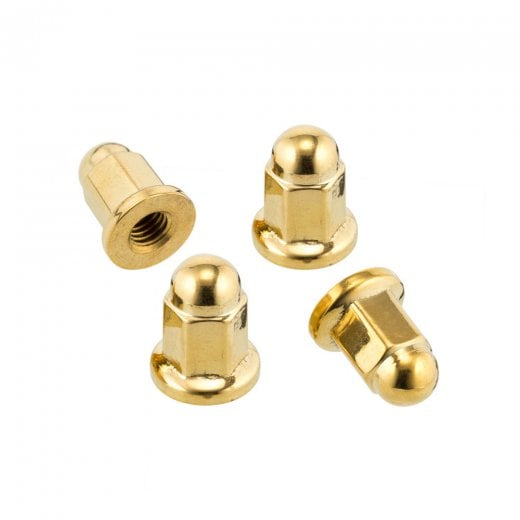 Magnum Force - Brass Exhaust Clamp Nuts