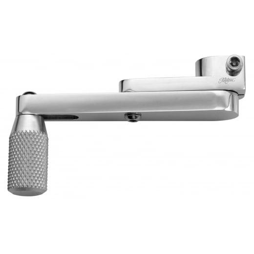 Motone Adjustable Short Shifter Gear Selector Lever and Peg - Polish