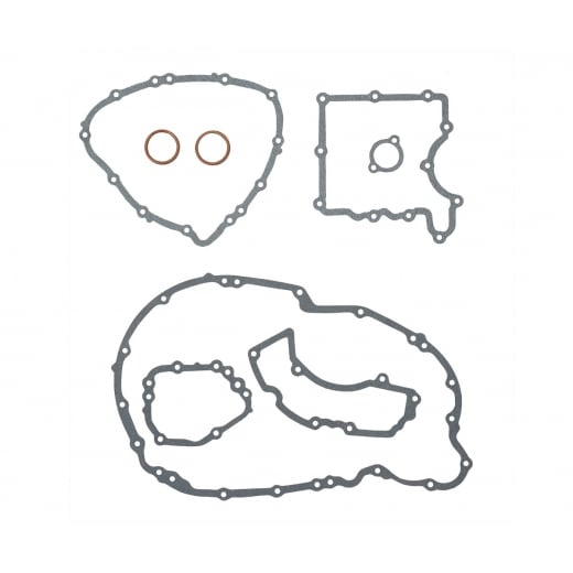 Motone Complete Engine and Exhaust Gasket Kit AC