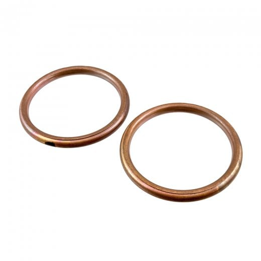 Motone Copper Exhaust Ring Gaskets