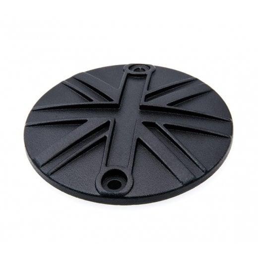 Motone Points ACG Cover - Union Jack - Black
