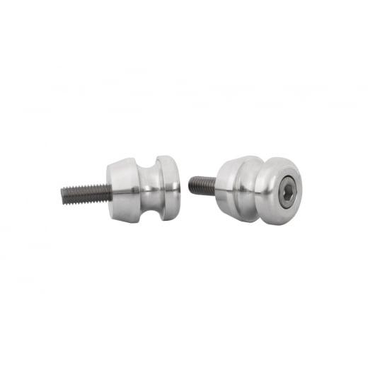 Motone The Capstan! Luggage/Strap Attachment Spool - Aluminium