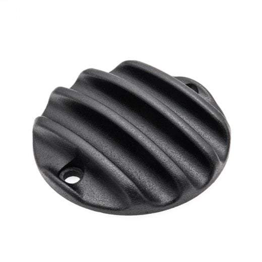Motone Points ACG Cover - Ribbed - Black