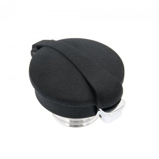Monza Cap Kit for Triumph and HD - Black
