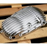 Ribbed Clutch Cover - Polish
