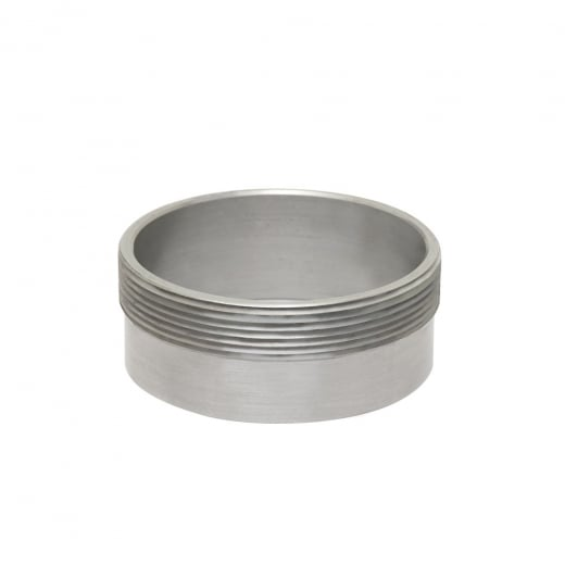 "Motone Steel Weld-In Collar for Monza Cap 2""/50mm"
