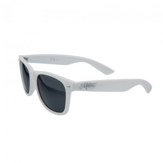 Motone Sunglasses - White